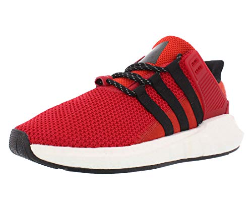 adidas EQT Support 93/17 Mens Shoes Size 10.5 Red/Black