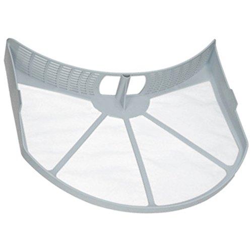Spares2go Filtro de pelusa para secadora Indesit IDV75 IDVL75 IDVL85