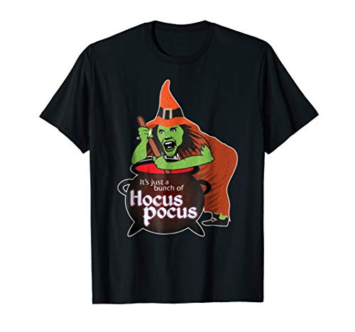 Just A Bunch Of Hocus Pocus ~ Witches Brew