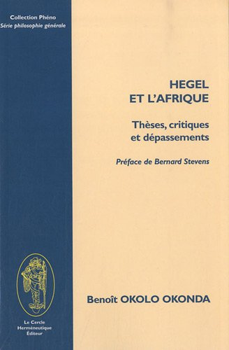 Hegel et l