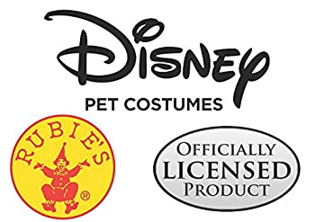 Rubie's Disney Déguisement de Princesse Blanc Neige Taille S