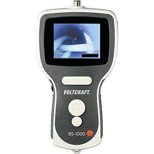 VOLTCRAFT BS-1000T endoscoop zonder sonde TV video foto schroefdraad voor statief rotatie foto