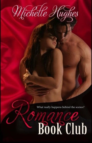 Book: Romance Book Club by Michelle Hughes