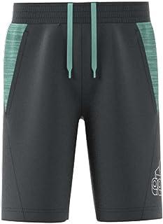 adidas Boys' B A.R. HTR SH Shorts, 12 Years