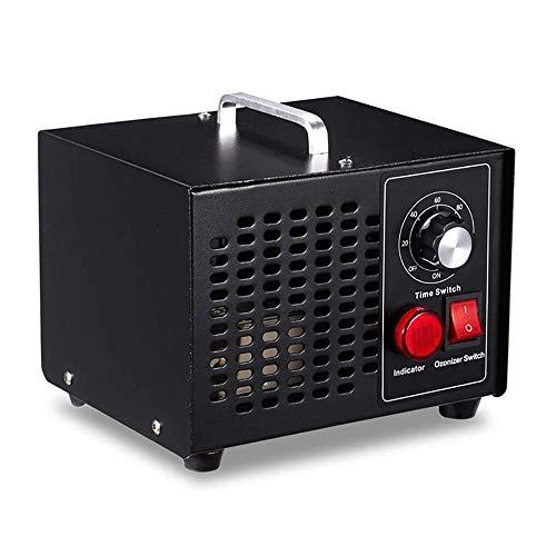 sailorth Generador de ozono Comercial 3500 MG/h Máquina de desinfección de ozono...
