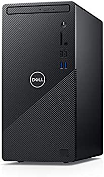 Dell Inspiron Desktop (Quad i3-10100 / 8GB / 1TB)