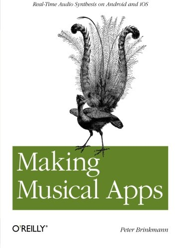 Making Musical Apps: Real-time audio synthesis on Android and iOS
