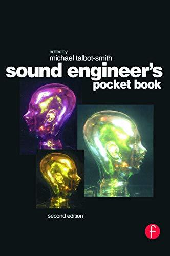 Sound Engineers Pocket Book