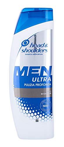 HEAD&SHOULDERS Shampoo Men Deep Clean - 90 ml