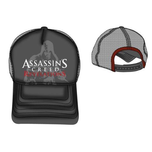 Assassin's Creed - Revelations Trucker Cap