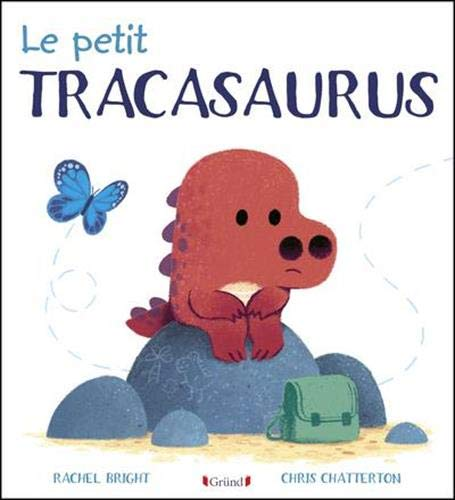Le petit Tracasaurus (Tapa dura)
