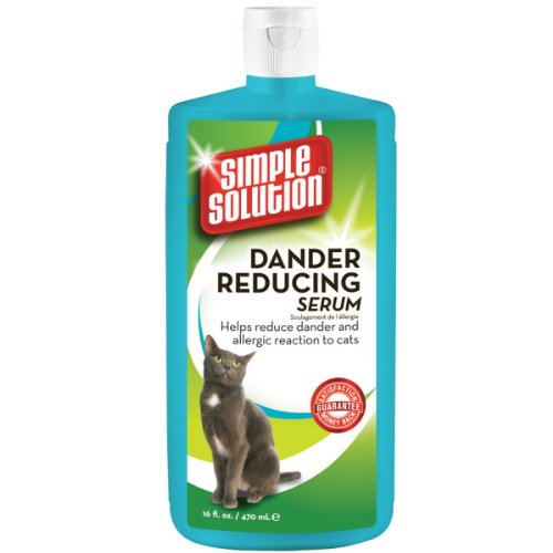 Bramton Simple Solution Allergy Relief From Cats 16 oz