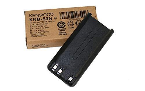 Kenwood Ni-Mh Battery, 1400MAH