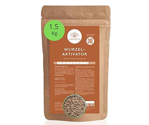 1,75 Kg Wurzelaktivator für ca. 35 m²⎜für Stecklinge, Gemüse, Kräuter und alle Gartenpflanzen