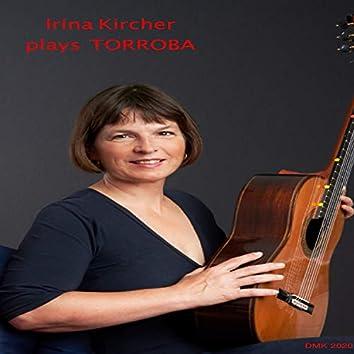 Irina Kircher Plays Torroba