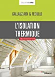 L'isolation thermique