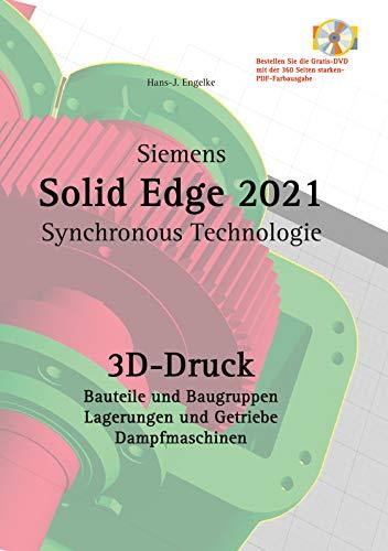 Solid Edge 2021 3D-Druck
