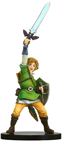 Medicom UDF Link [Skyward Sword Legend of Zelda] (Japan Import)