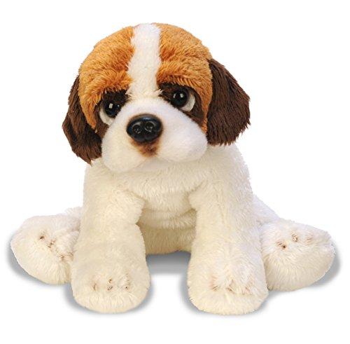Suki Gifts- Yomiko St. Bernard Dog Peluche, 12106