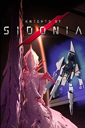 Knights of Sidonia: Lined Journal for teens, students, teachers, women and adults, For writing, Drawing, Goals Ideas, Diary, Composition Book - Gift Notebook/Journal (6x9in)