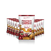 IronMaxx Protein Chips 40