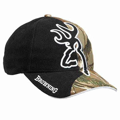 BROWNING Big Buckmark Kappe Base Cap