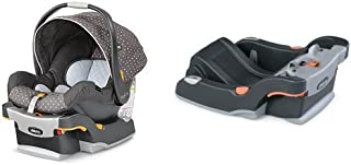 Chicco Keyfit 30 Infant Car Seat and Base and KeyFit and KeyFit30 Infant Car Seat Base