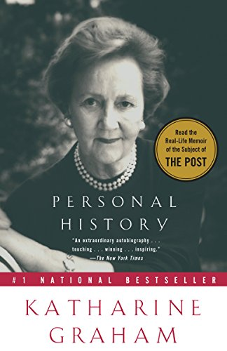 Compare Textbook Prices for Personal History  ISBN 9780375701047 by Graham, Katharine