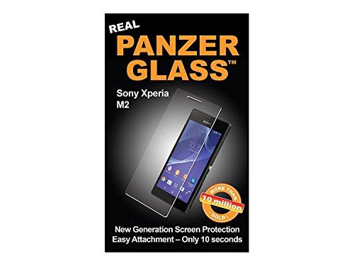 Sony Xperia M2/M2 Aqua - Standard Bildschirmschutz