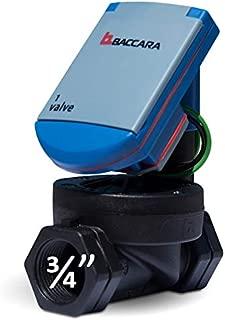 Baccara Geva G75 Irrigation Sprinkler Controller with (3/4 Inch Valve)