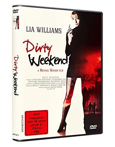 Dirty Weekend - Zur Rache getrieben - Uncut