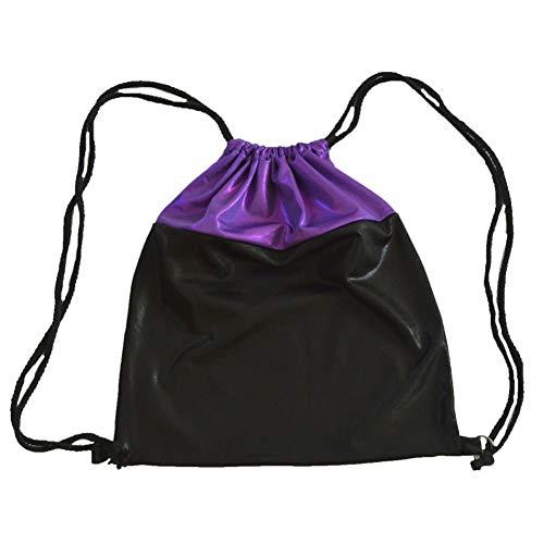 Gyratedream danszak meisjes dames trekkoord rugzakken zakken zakken zwemmen lopen dansen reizen sporttas gymtas
