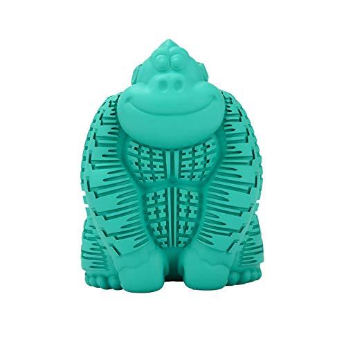 Arm & Hammer Super Treadz Gorilla Dental Chew Toy for Dogs   Best Dog...