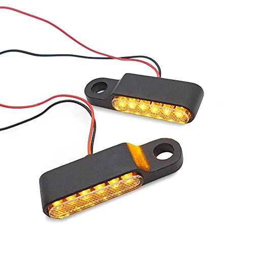 Intermitentes secuenciales LED de Manillar para KTM 790 Adventure/R BL8