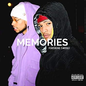 Memories (feat. Swooli)