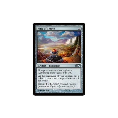 Magic: the Gathering - Ring of Thune (213) - Magic 2013