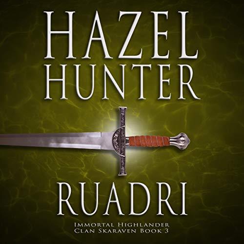 Ruadri: A Scottish Time Travel Romance  By  cover art