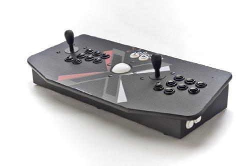X-Arcade Modèle Tankstick