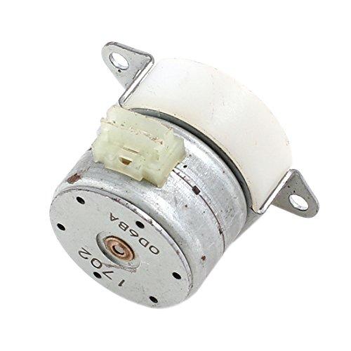 4500RPM snelheid 3mm as draaibank CNC reductie stappenmotor 1:12 verhouding