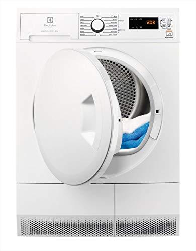 Electrolux EDH3684POW Asciugatrici a Condensazione, 8 Kg, 67 dB, Bianco