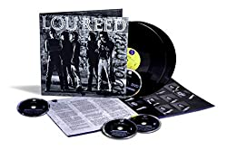 New York (Deluxe Edition)(3CD/1DVD/2LP)