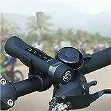 Altavoz Bluetooth multifunción con Linterna, portátil para Montar en Bicicleta al Aire Libre 5 en 1 Altavoz Bluetooth + Linterna + Radio FM + Banco de energía + Tarjeta TF