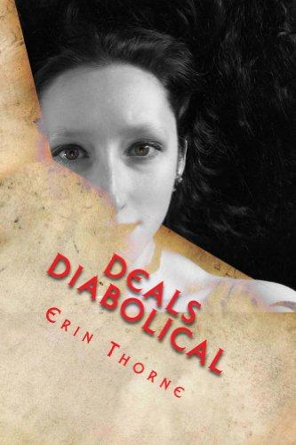 Book: Deals Diabolical by Erin Thorne
