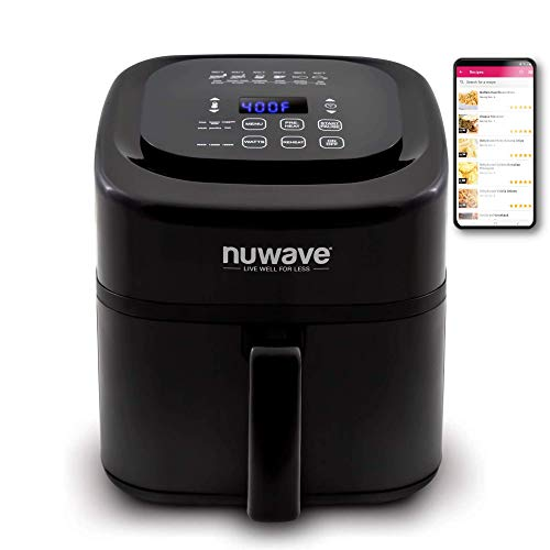 NuWave Brio 6-Quart Air Fryer