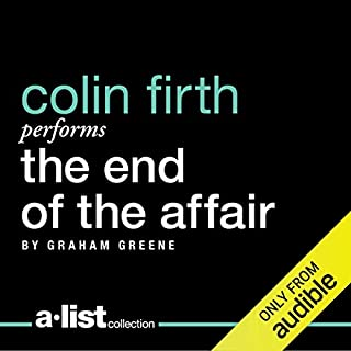 The End of the Affair cover art