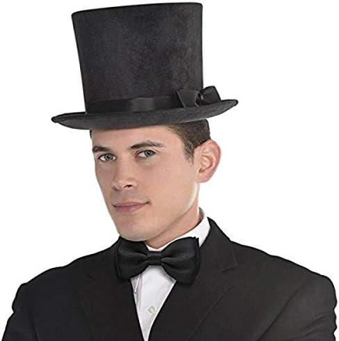 Zeppeli top hat _image4