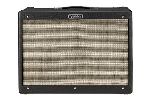 Fender ギターアンプ Hot Rod Deluxe™ IV, Black, 100V, JPN 2231207000