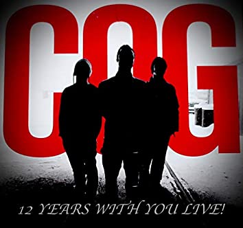 12 Years With You Live! (Live)