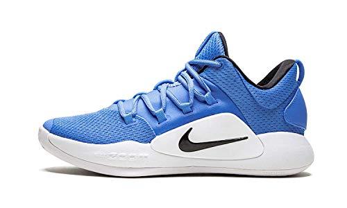 Nike Hyperdunk X Low Tb Mens Ar0463-401 Size 10