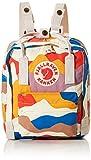 3. Kanken Art Mini Mochila - Modelo multicolor